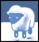 Electric Sheep Logo
